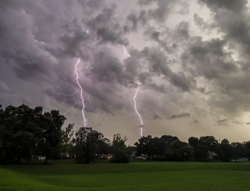 7 Must Knows to Survive Thunderstorms, Protect Yourself & Your Home
