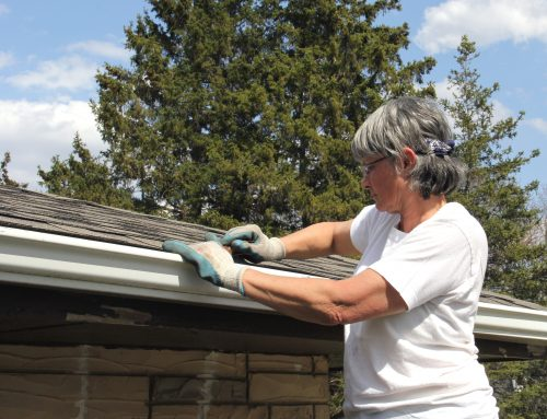 Gutters: A Smarter, Safer Way of Cleaning